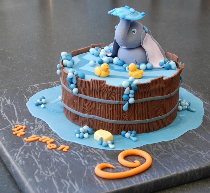 Elephant cake Cake Designs For Any Occassions Pinterest