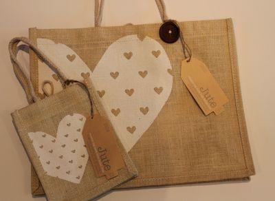 Rachael Taylor: Jute Bags - Marks & Spencer