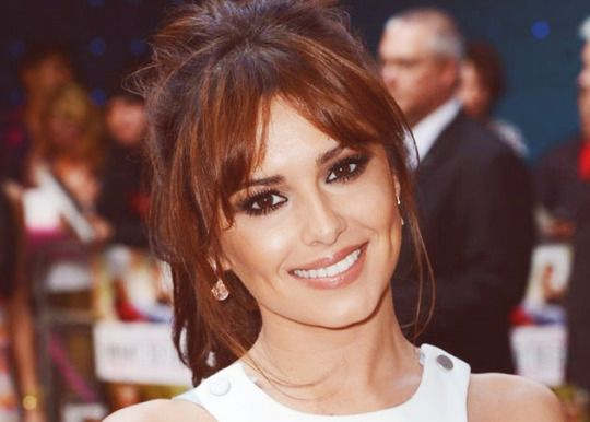Celebrities Hairstyles: Best 25+ Cheryl Cole Ideas On Pinterest