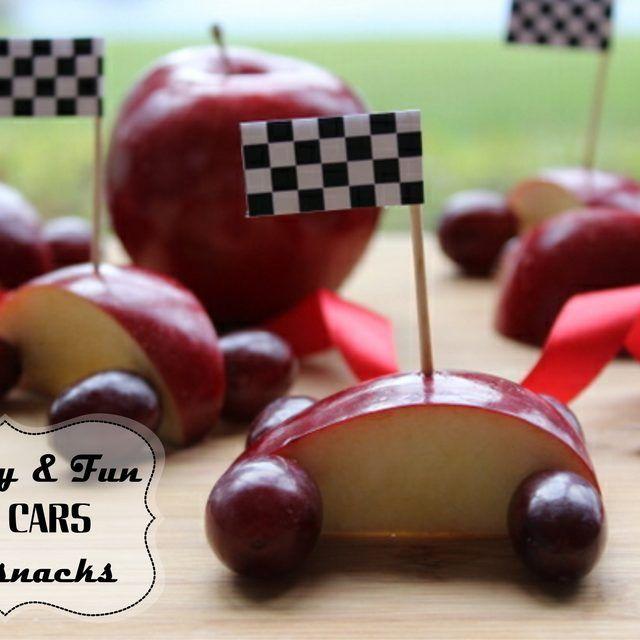 Cars  Kid Car