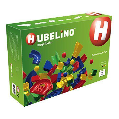 Hubelino - Kugelbahn - Großes Bahnelemente Set - 120 Teile - ab 3 Jahre (100% kompatibel mit Duplo) Hubelino http://www.amazon.de/dp/B00BV54JZU/ref=cm_sw_r_pi_dp_v-FOwb067BBF8