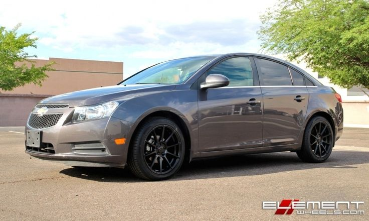 Tires For 2011 Chevy Cruze