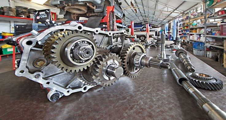 We are your trusted #Mount_Isa_gearbox_service center that has over 30 years combined experience in providing clutch repairs, driveline repairs, differential repairs and #gearbox_repairs and replacements. Visit us today and experience the best in-class gearbox services.
