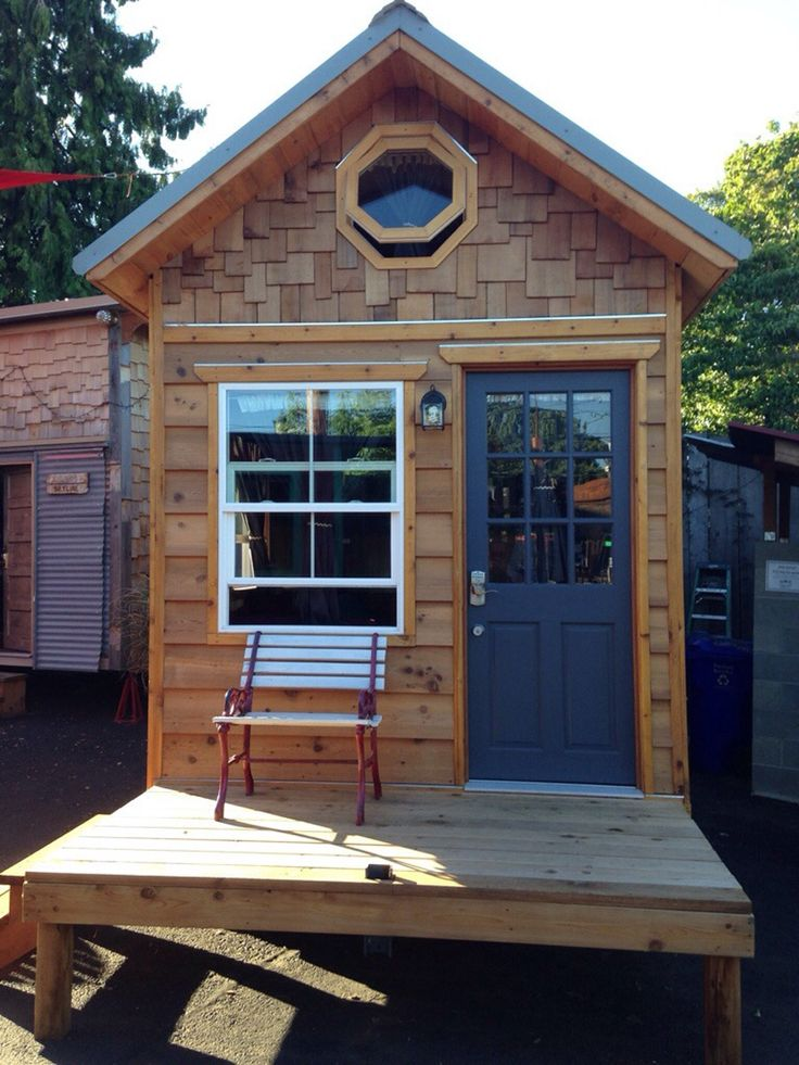 1777 best Tiny house awesomeness images on Pinterest Tiny homes