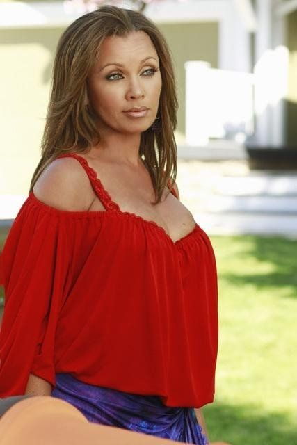 Still of the ageless BEAUTY Vanessa Williams in Desperate Housewives