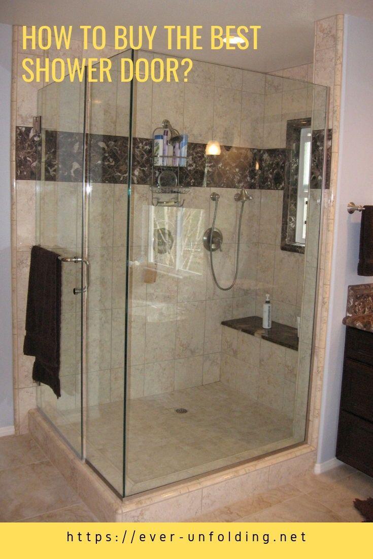 Best Shower Door Reviews In 2019 Shower Doors Shower Chair