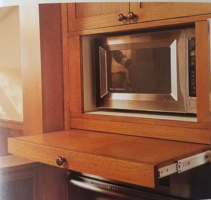 25 Best Ideas About Open Shelf Kitchen On Pinterest: 25+ Best Ideas About Microwave Shelf On Pinterest