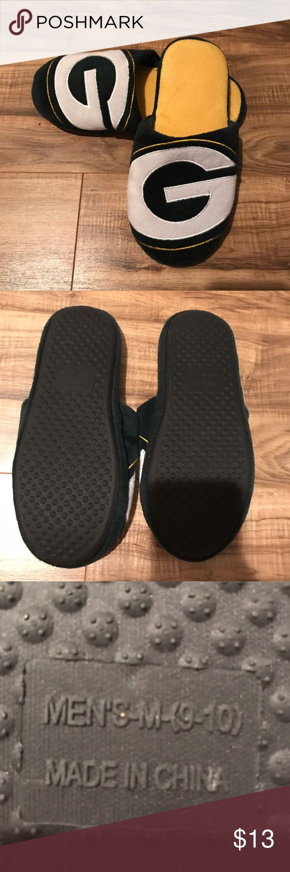 Mens Bedroom Slippers Made In Usa