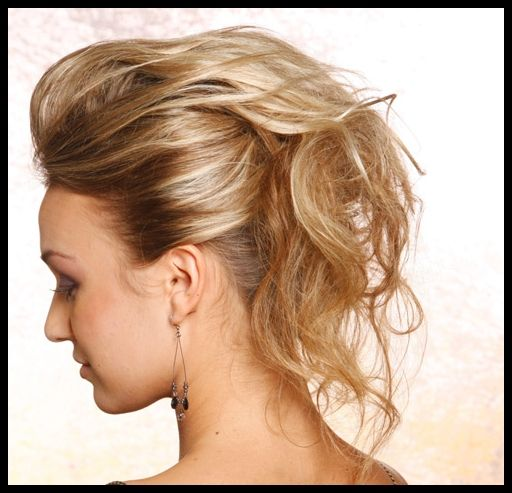 Casual+updo+hairstyles+for+long+hair+3.jpg 512×493 pixels