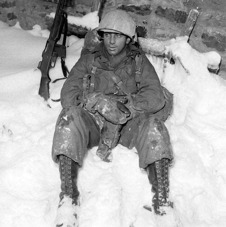 an overview of the world war twos battle of the bulge The battle of the bulge was the bloodiest battle for us forces in world war ii british casualties totaled 1,400 with 200 deaths.