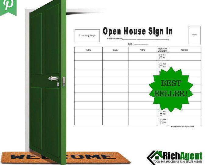 Prospecting for Real Estate Kit | Real Estate Form | Realtor Form | Real Estate Agents | Realtors | Real Estate Marketing | Realtor Planner