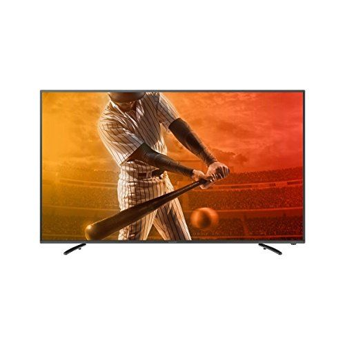 #electronics #art 1920*1080 Full HD resolution #Smart TV with Netflix, Amazon, YouTube, VUDU, Pandora etc apps preloaded 1 Tuner built-in (free HD content over t...