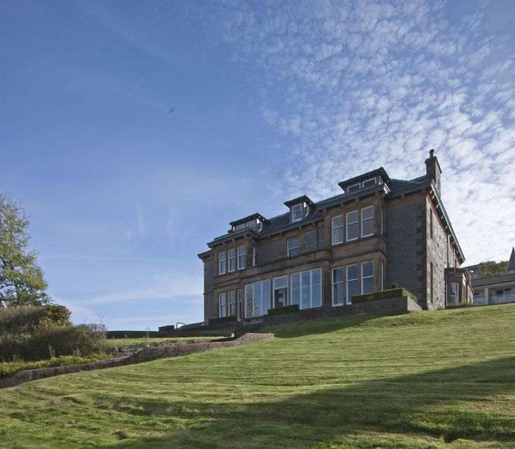 The Drury - Oban - Sleeps 16 - 22 - House Parties