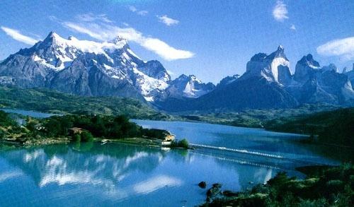 Patagonia,Chile