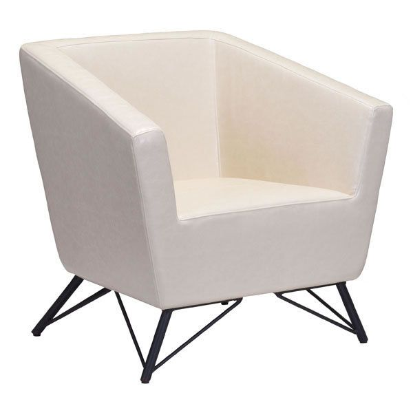 Zuo Modern Brussels Occasional Chair