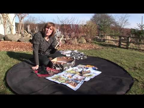 Talking Tubs - Designed and Presented by Claire Warden - YouTube