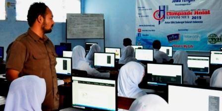 Edupost.id – Olimpiade halal kembali digelar bagi para siswa SMA di Indonesia. Acara inidigelar Lembaga Pengkajian Pangan,…