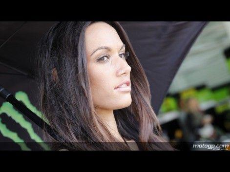 #MotoGP #Paddock #Beauties  Generali-de-la-Comunitat-Valenciana-545483