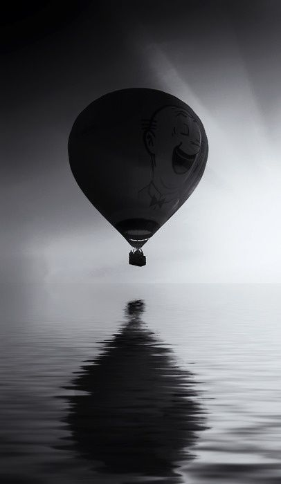 balloon ( #lightbeam #photography ) ✌eace   H U M A N™   нυмanACOUSTICS™   н2TV™