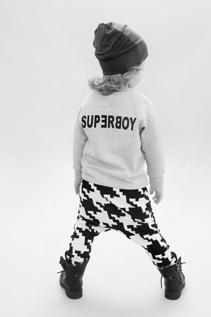 Most items are unisex at Little Man Happy except the obvious!