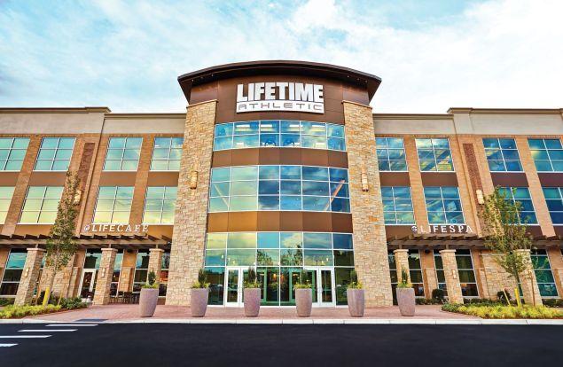 Life Time Fitness Prices Life Time Fitness Price List Guide Lifetime Fitness Fitness Gym Membership