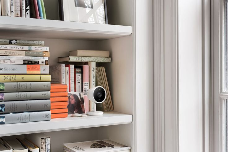 There is always room for more security. Nest Cam IQ is the latest model from the Nest company with an innovative design: taking its predecessor Nest Cam Outdoor's design and transforming it for indoor use. With its pure white shell, Nest Cam IQ doesn't just look futuristic, it also looks very elegant and would fit…