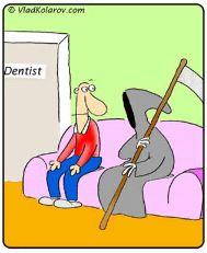 Dental Phobia Support Forum