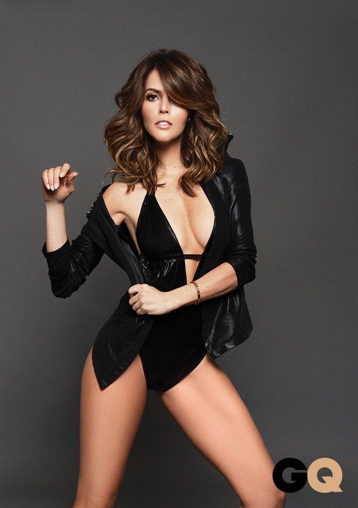 Selena Gomez Fashion Magazine Cover