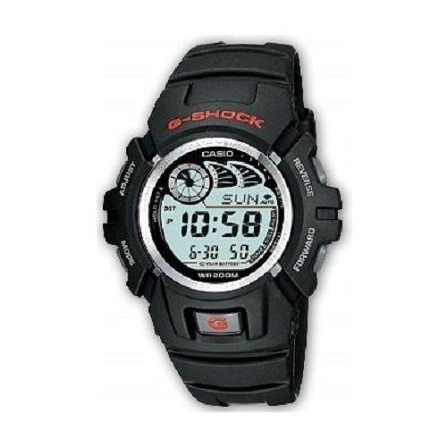 #Orologio #Cronografo #Uomo #Casio G-SHOCK G-2900F-1, Orologio da polso Casio