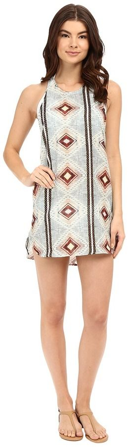 Beach Riot Cortez Inca Dress Cover-Up