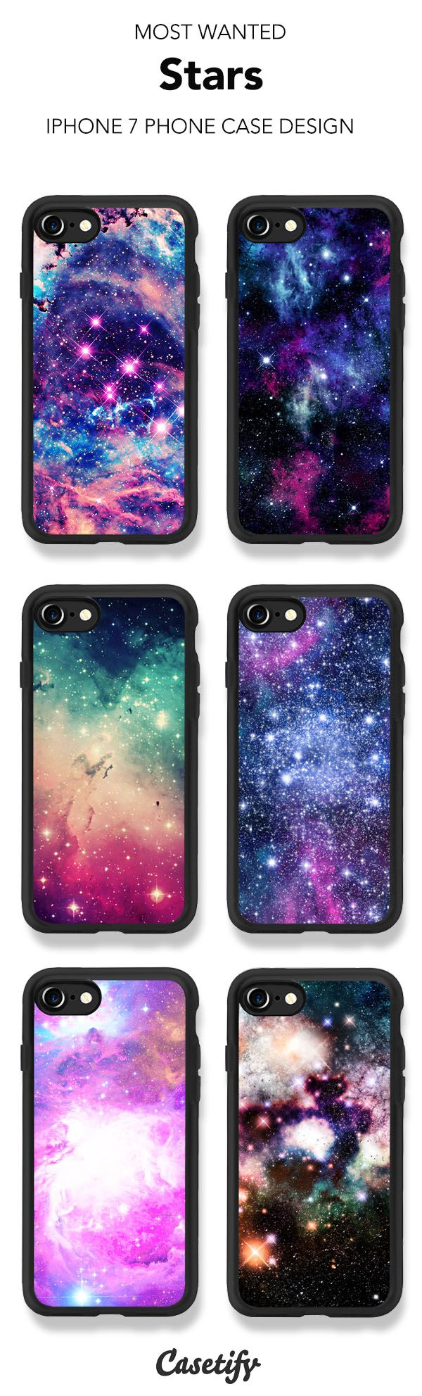 Most wanted Star iPhone 7 and iPhone 7 Plus case. Shop them all here >   https://www.casetify.com/artworks/ynJpZLMMsr