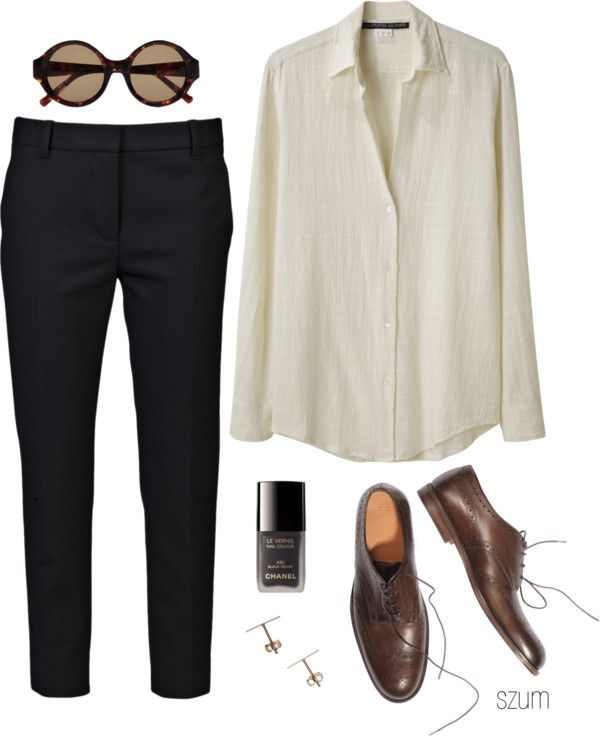 """""""95"""" by szum ❤ liked on Polyvore"""