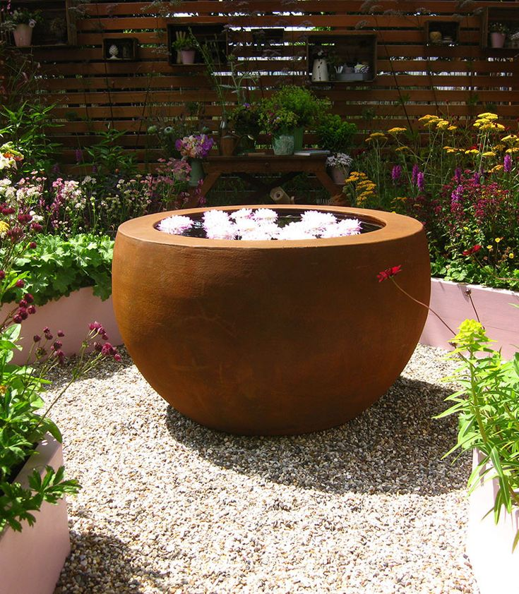 629 Best Images About Pots And Planters On Pinterest