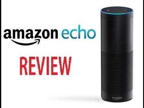 Amazon Echo Black Friday - Buy Amazon Echo |Amazon Echo Review https://www.youtube.com/watch?v=1fCx336mEjk