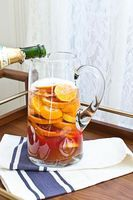 25 Fresh Squeezed Cocktails