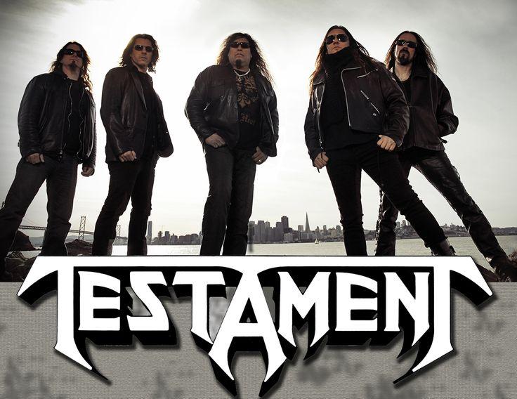 Testament 5-3-17 @ First Ave