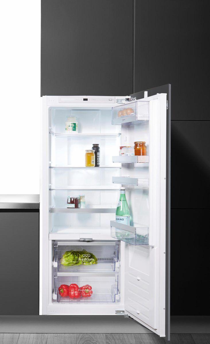 Die besten 25+ Einbaukühlschrank Ideen auf Pinterest | Schiebetür ...