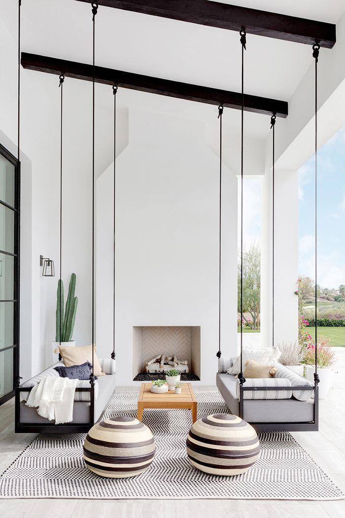 Unsere Herzen haben beim Anblick dieses majestätischen kalifornischen Hauses einen Schlag versäumt – Outdoor Blog