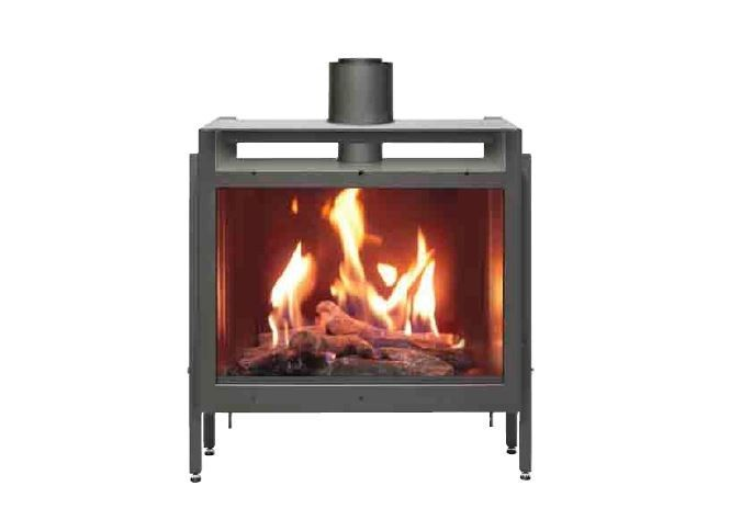 17 best ideas about gas fireplace insert prices on for Modern gas fireplace price