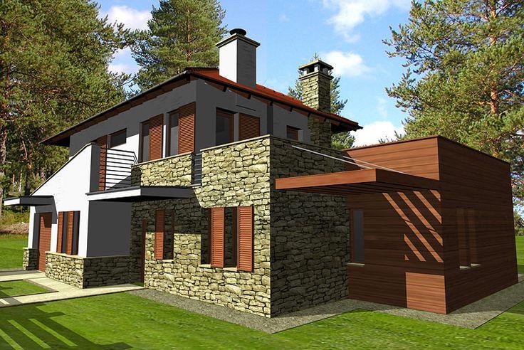 Farkas Károly építész munkái