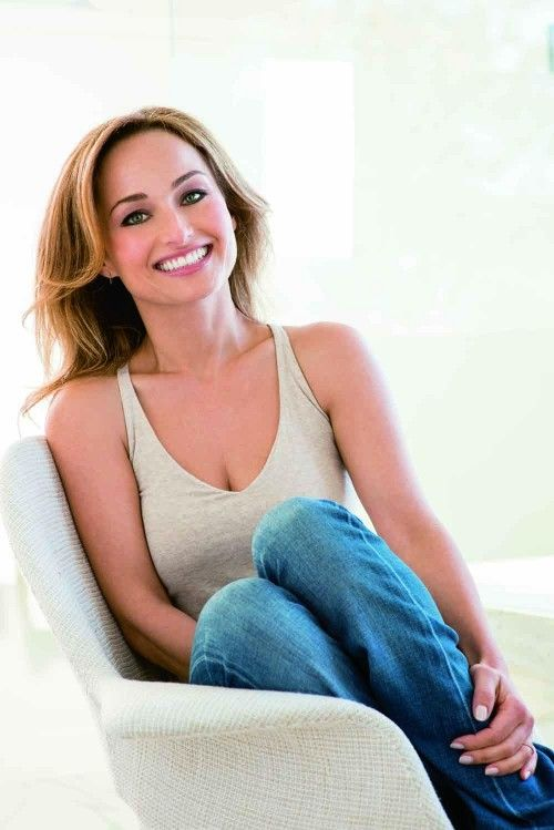 Giada De Laurentiis Dishes On Staying Fit and Making the Holiday Season Delicious