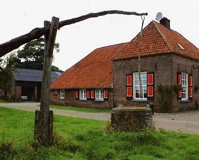 NederlandseVarenVereniging: maart 2011