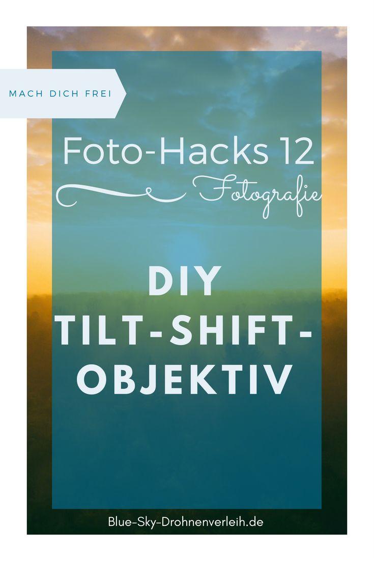 Hier lernst du, wie du ganz einfach ein Tilt-Shift-Objektiv selber bauen kannst. Viel Spaß! (scheduled via http://www.tailwindapp.com?utm_source=pinterest&utm_medium=twpin)