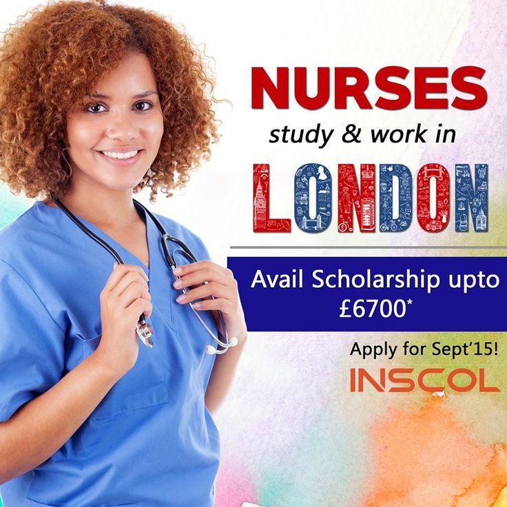 Nursing Education Grants & Scholarships