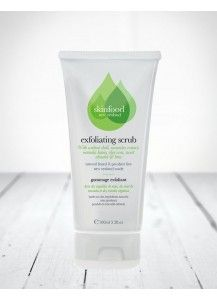 Skinfood Exfoliating Scrub http://www.skinfood.co.nz/ #skinfoodnz #exfoliating #naturalgoodness