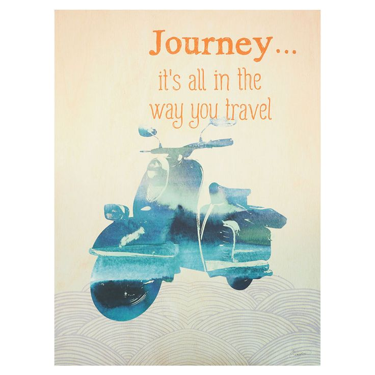 Arthouse Journey canvas