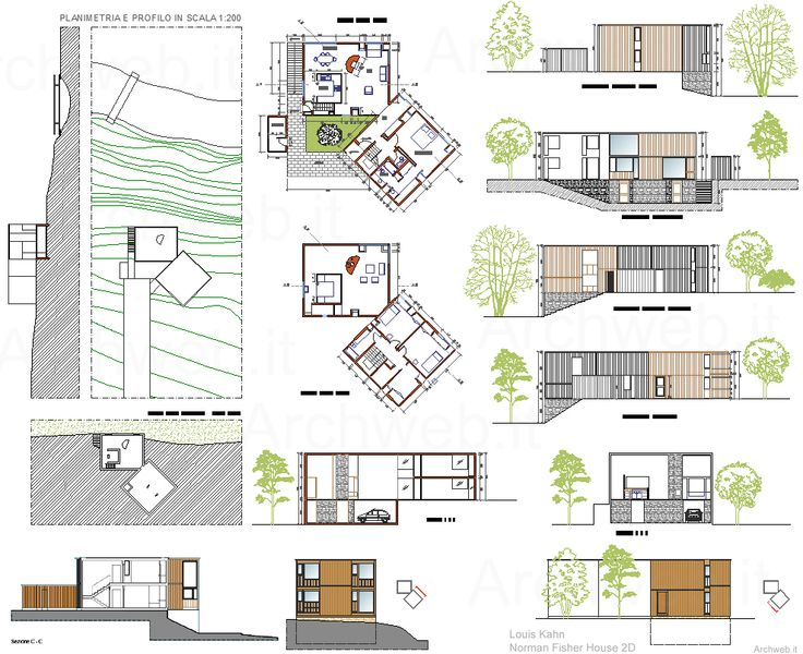 Architecture Houses Drawings 861 best architectural drawings/renders/representation images on