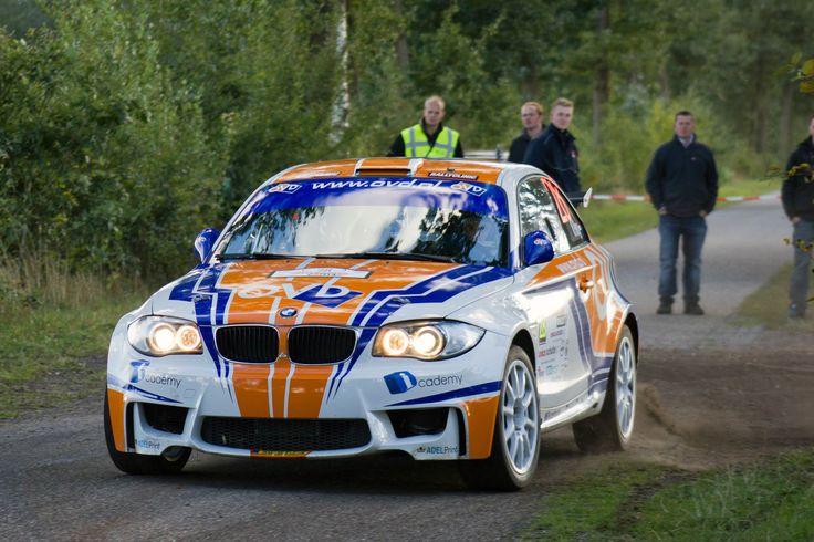 BMW 1Series E81 Rally Car   BMW   Pinterest  Cars BMW