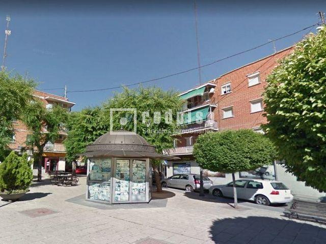Piso en alquiler en Centro, Villaviciosa de Odón, Madrid