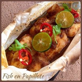 1000 images about cooking fish on pinterest crusted for Cooking fish in parchment paper